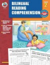 Bilingual Reading Comprehension, Grade 2 - Frank Schaffer Publications, Frank Schaffer Publications