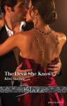 Mills & Boon : The Devil She Knows - Kira Sinclair