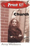 Prove It! Church - Amy Welborn
