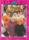 Welcome to Russia - Fiona Conboy, Sunandini Arora Lal