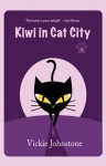 Kiwi in Cat City - Vickie Johnstone
