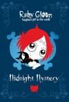 Midnight Mystery #1 - Rebecca McCarthy