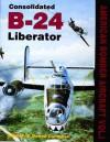 Consolidated B-24 Liberator (American Bomber Aircraft, Vol 1) - John M. Campbell, Donna Campbell
