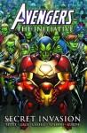 Avengers: The Initiative, Vol. 3: Secret Invasion - Dan Slott, Christos Gage, Harvey Tolibao, Stefano Caselli