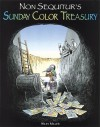 Non Sequitur's Sunday Color Treasury - Wiley Miller