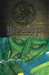 Beowulf (Graphic novel) - Gareth Hinds