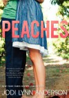 Peaches - Jodi Lynn Anderson