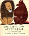 The Happy Lion and the Bear - Roger Duvoisin