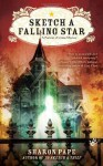 Sketch a Falling Star - Sharon Pape