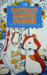 Haffertee Hamster Diamond - Janet Perkins, John Perkins, Gillian Gaze