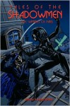 Tales of the Shadowmen 5: The Vampires of Paris - Jean-Marc Lofficier, Christopher Paul Carey, Randy Lofficier