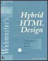 Hybrid HTML Design - Kevin Ready, Janine Warner