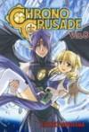 Chrono Crusade, Vol. 8 - Daisuke Moriyama