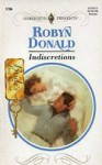 Indiscretions - Robyn Donald
