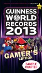 Guinness World Records 2013 Gamer's Edition - Sample Chapter - Guinness World Records