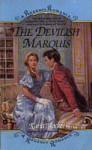 The Devilish Marquis - Karla Hocker