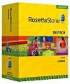 Rosetta Stone Homeschool Version 3 German Level 3 - Rosetta Stone