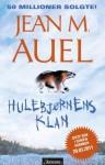 Hulebjørnens Klan (Jordas barn, #1) - Jean M. Auel, Helge Simonsen