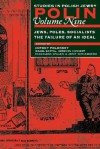 Polin: Studies in Polish Jewry, Volume 9: Poles, Jews, Socialists: The Failure of an Ideal - Antony Polonsky
