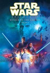 Star Wars Episode II: Attack of the Clones, Volume 4 - Henry Gilroy, Jan Duursema, Ray Kryssing