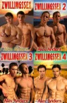 Zwillingssex 1-4 - Alex Anders