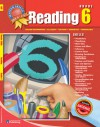 Reading, Grade 6 - American Education Publishing, American Education Publishing