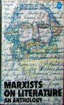 Marxists on Literature: An Anthology (Pelican Books) - David Craig, Various