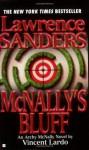 Lawrence Sanders McNally's Bluff (Archy McNally) - Vincent Lardo