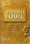Artemis Fowl - Eoin Colfer, Bibi Raid, Kaidi Roots
