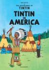 Tintin In America (Tintin) - Hergé