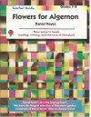 Flowers for Algernon - Teacher Guide - Anc Staff Novel Units, Daniel Keyes