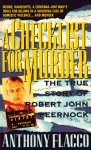 A Checklist for Murder - Anthony Flacco