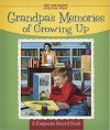 Grandpa's Memories of Growing Up: A Keepsake Record Book - Saturday Evening Post