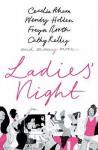 Ladies' Night - Jessica Adams