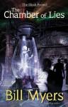 The Chamber of Lies - Bill Myers, James Riordan