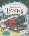 See Inside Trains - Emily Bone