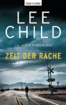 Zeit der Rache - Lee Child