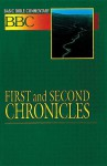 First and Second Chronicles - Abingdon Press, Lynne M. Deming