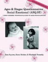 Ages & Stages Questionnaires: Social Emotional: A Parent Completed, Child Monitoring System For Socia Emotional Behaviors - Jane Squires, Elizabeth Twombly, Diane Bricker