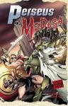 Perseus and Medusa. Retold by Blake Hoena - Blake Hoena