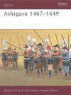 Ashigaru 1467-1649 - Stephen Turnbull