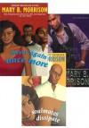 Mary B. Morrison Bundle: Darius Jones, Never Again Once More, Soulmates Dissipate - Mary B. Morrison