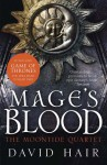 Mage's Blood - David Hair