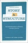 Perrine's Story and Structure - Thomas Arp, Greg Johnson