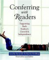 Conferring with Readers: Supporting Each Student's Growth and Independence - Gravity Goldberg