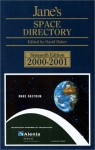 Jane's Space Directory 2000-2001 - David Baker