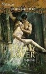 Enemy Lover (Draicon Werewolves, #3) - Bonnie Vanak