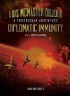Diplomatic Immunity - Lois McMaster Bujold, Grover Gardner
