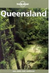 Lonely Planet Queensland - Hugh Finlay, Andrew Humphreys