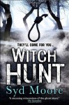 Witch Hunt - Syd Moore